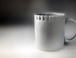 24款极具创意的杯子