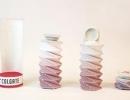 折纸样式的牙膏筒,完美提升你的牙膏利用率
